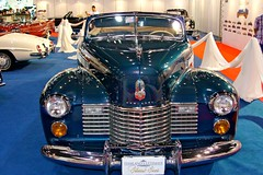Vintage classic cars - Oldtimers