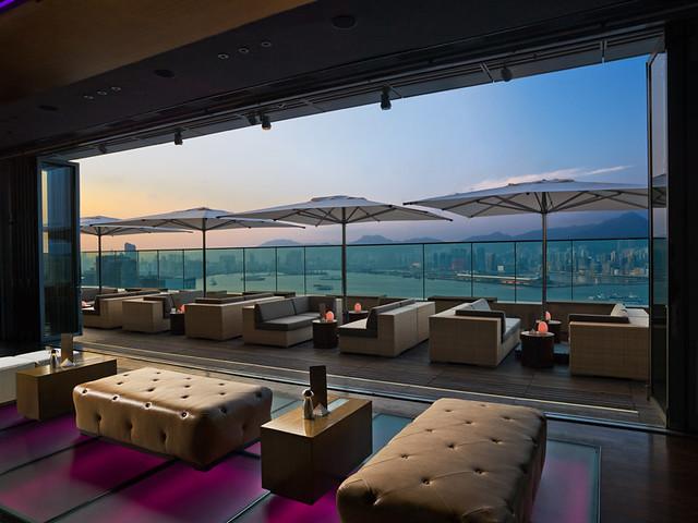 Sugar – Dusk: EAST, Swire Hotels Hong Kong