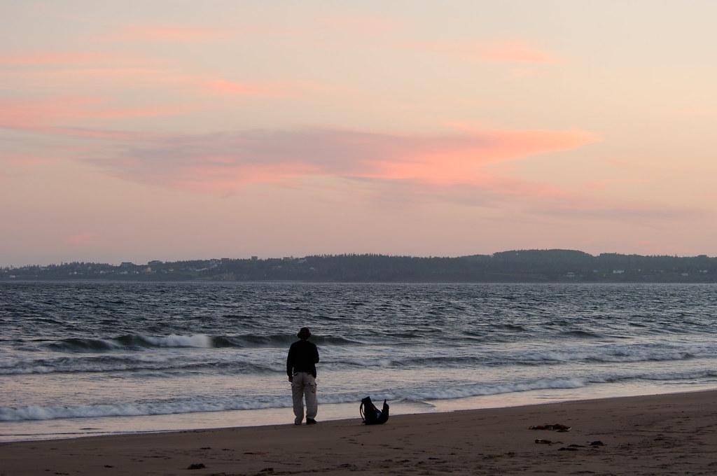 Conrad Beach on Nova Scotia's Eastern Shore | One of many be… | Flickr