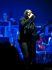 Archive with Orchestra | Grand Rex | Paris | 05-04-2011