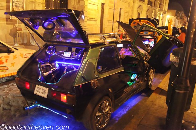 Car Show Finder App >> I think that might be a tricked-out Yugo? | Flickr - Photo Sharing!