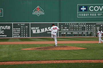 Boston Red Sox Baseball - Red Sox