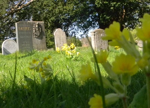 Delius' grave, Limpsfield