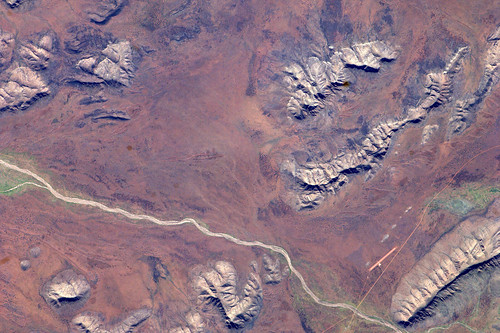 Petermann Ranges, Northern Territories, Australia