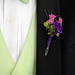 Boutonnière - Blumz by JRDesigns in metro Detroit
