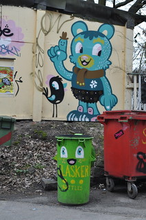 Copenhague, Christiania