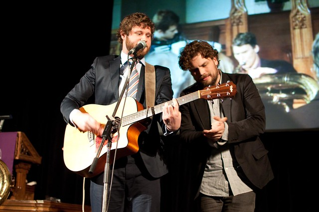 Smorgasbord with Dan Mangan-22