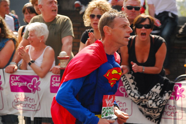 London Marathon 2011 - BR028