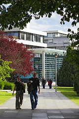 UCD Research Building