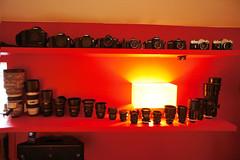 Really I'm a closet Nikon
