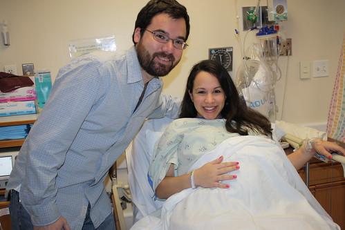 Pre-Birth 2011