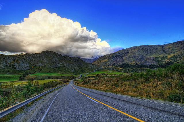 Otago Backroads