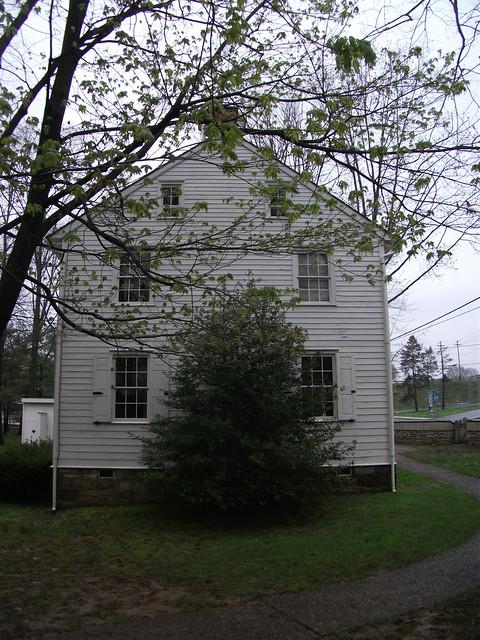 Ephrata Cloister Ephrata Pennsylvania Ephrata
