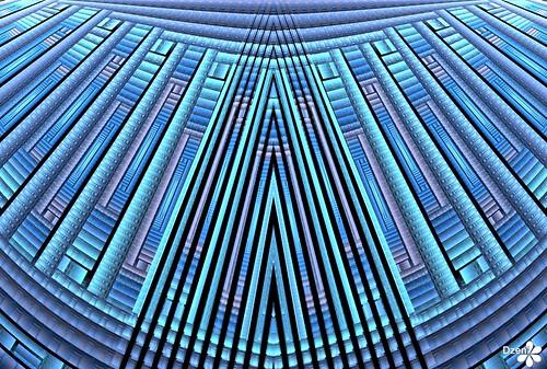 Icy Symmetry