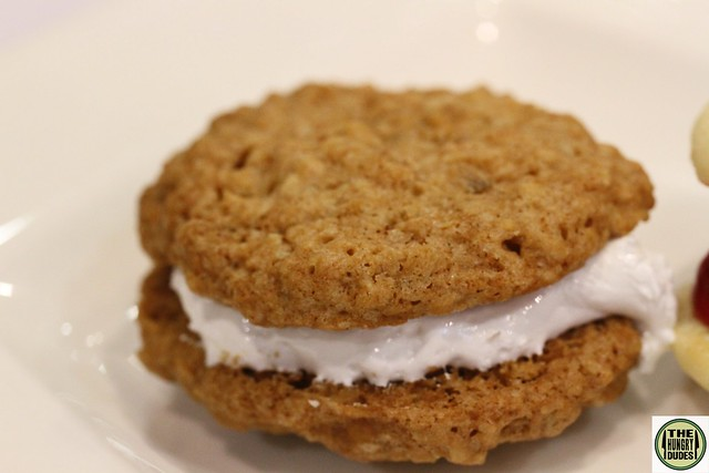 Oatmeal Butterscotch Chip Whoopie Pie | Flickr - Photo Sharing!