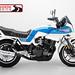 1983 Suzuki GS1100ES by Pixelnation1