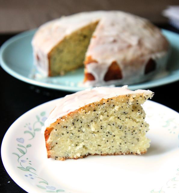 Lemon Cake Jamie Oliver Gluten Free