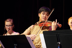 YoungArts Week 2011: Chamber Music Concert at the Colony Theater