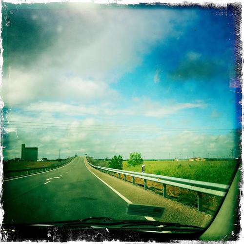 #113 En la carretera [23-04-11]
