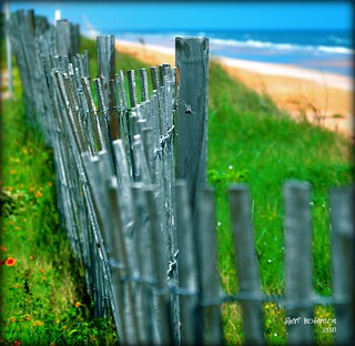 HHF/Flagler Beach Fence