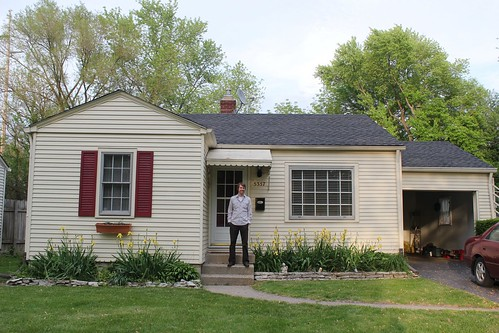 20110513. happy homeowner.