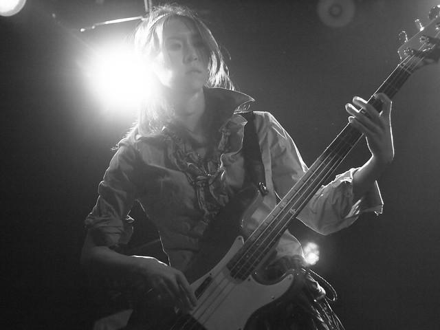 JIMISEN live at Adm, Tokyo, 05 May 2011. 242