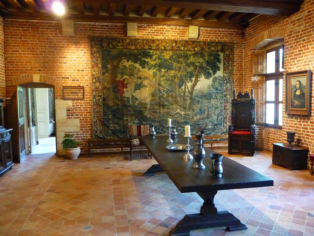 Chateau Clos-Luce