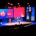 Walmart China presenting at the Walmart International Conference by micahlaney