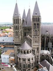 Notre Dame de Tournai