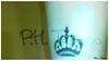 P.H. TATTOO Coroa (antebraço)