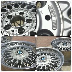 #For#Sale#OEM#Used#Parts#BMW#BBS#Style5#Cross#Spoke#2Pieces#17#RC090#alyehliparts#alyehli#UAE#AbuDhabi#AlFalah#City  BMW BBS Style 5 Cross Spoke Wheel/Rims - 2Pieces 17' Size : 8Jx17H2 IS20 BBS RC 090 Offset ET 20 BMW Cross Spoke 1093531 BMW E32 E34 E39