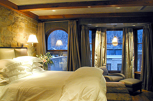 Luxury Penthouse rental in downtown Telluride, Colorado [28]