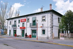 Pinar station