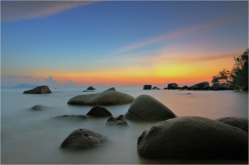 ocean sunset sea indonesia national borneo geographic kalimantan ndae flickrsbest singkawang platinumphoto doublyniceshot tripleniceshot