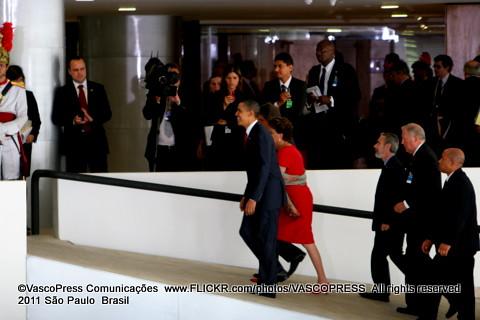 President Obama in Brazil -  IMG 4454
