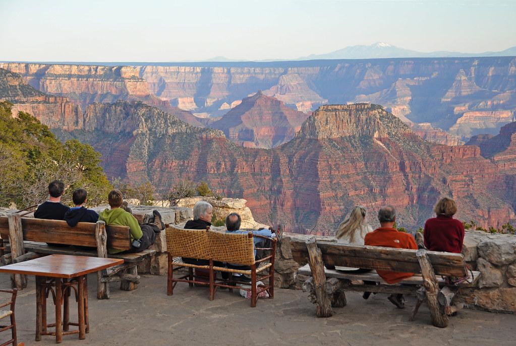 Grand Canyon Lodge North Rim 0067