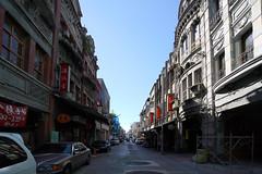 Taipei Streetscape - 13