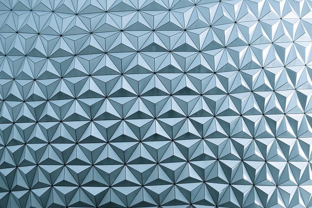 Disney Pattern