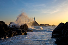 Day 151 - Corbiere Lighthouse