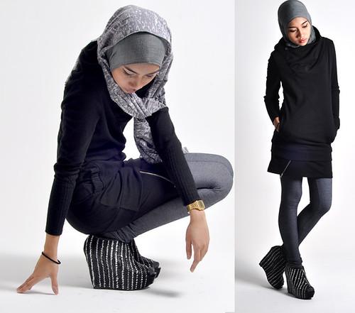 Yuna Zarai on Libresse | Nicolekiss - Travel u0026 Lifestyle Blogger