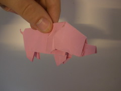 Paper Simple 15 Photos | Pig 2 | 902