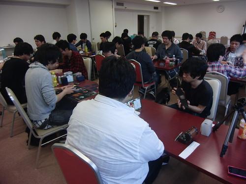 LMC Chiba 334th Hall