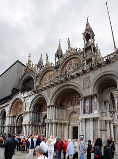 Image of Piazzetta San Marco near Venice. italy panorama italia panoramic piazzasanmarco stmarkssquare