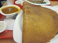 Chennai Dosa Fine Vegetarian Restaurant