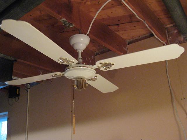 SMC Laguna 132 Cm Ceiling Fan