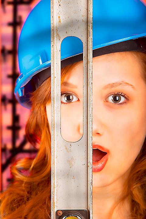 Construction Katie