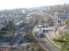 View of Tønsberg