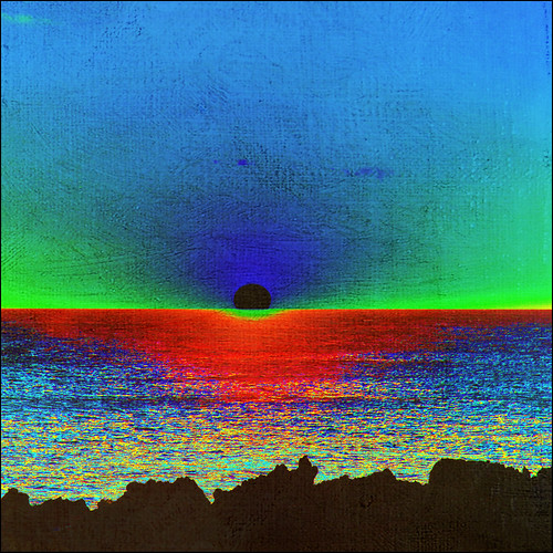 ocean sunset sky sun sunlight seascape abstract color clouds reflections square horizon textures 7d shining happyeaster hss cityart lavabed vividimagination artdigital awardtree trolledproud crazygeniuses exoticimage 1crzqbn sliderssunday lenabemtexture161 theskybrokelikeanegg