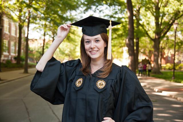 Megan's Graduation | 3