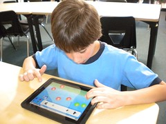 student ipad 005 by flickingerbrad, on Flickr